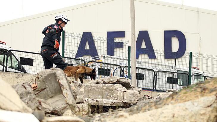 AFAD'dan son dakika açıklaması! Can kaybı ve yaralı sayısı artıyor