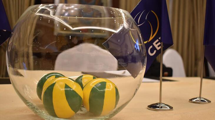 CEV Şampiyonlar Ligi formatı değişti
