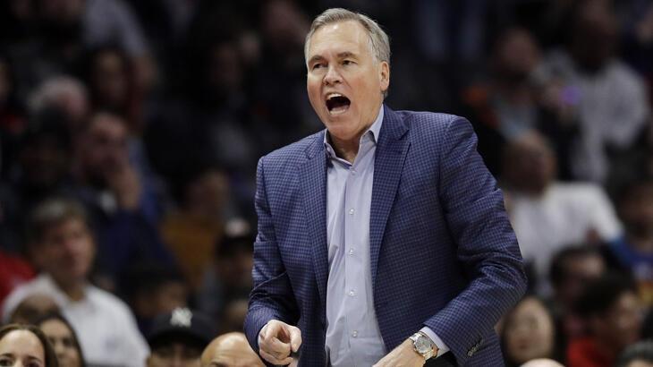Mike D'Antoni, Brooklyn Nets'te Steve Nash'in yardımcılığına getirildi