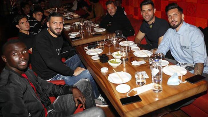Son dakika | Fenerbahçe ucuz atlatmış