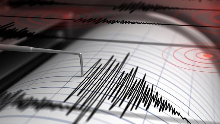 Deprem mi oldu? Son depremler nerede, ne zaman meydana geldi?