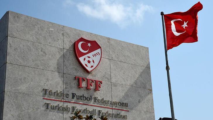 Son dakika - TFF Amatör ligler için kararını açıkladı!
