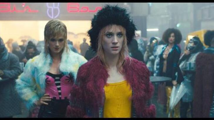 Blade Runner 2049: Bıçak Sırtı konusu nedir, Blade Runner 2049: Bıçak Sırtı oyuncuları kimler?
