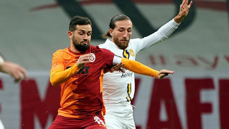 Ömer Bayram'dan kaptanlık açıklaması!