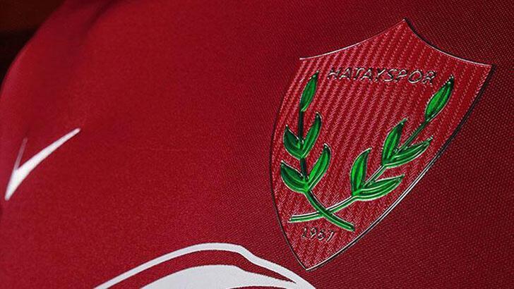 Hatayspor'da, Sivasspor maçı öncesi Kovid-19'a rastlanmadı