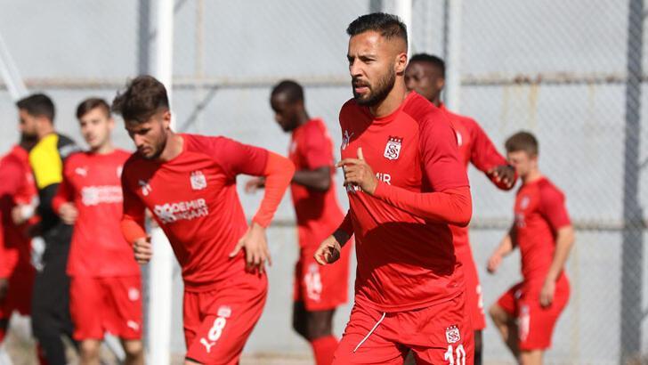 Sivasspor, Hatayspor'a konuk olacak