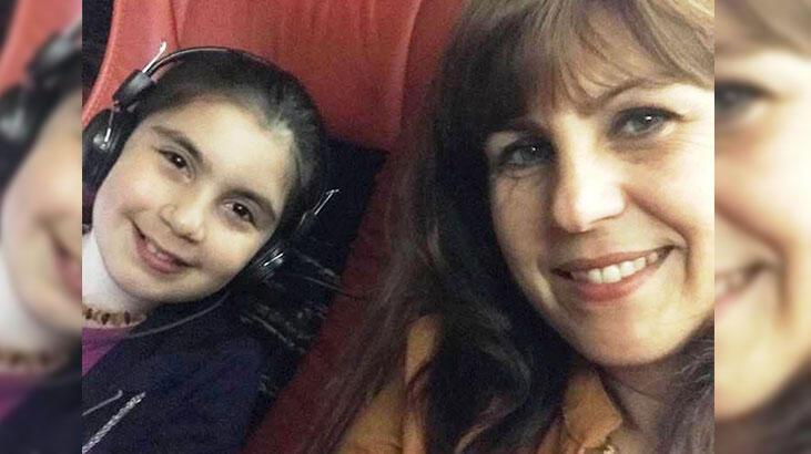 Aydınlı anne ve kızı depremde hayatını kaybetti!