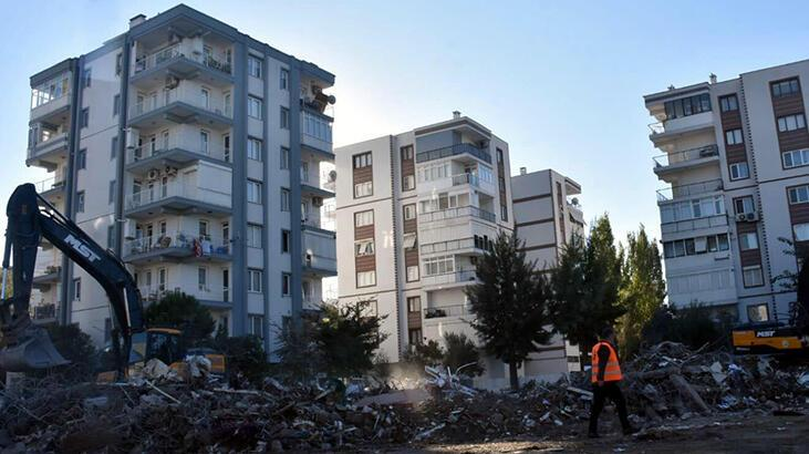 Yağcılar Apartmanı'nın enkazından geriye kalanlar duygulandırdı
