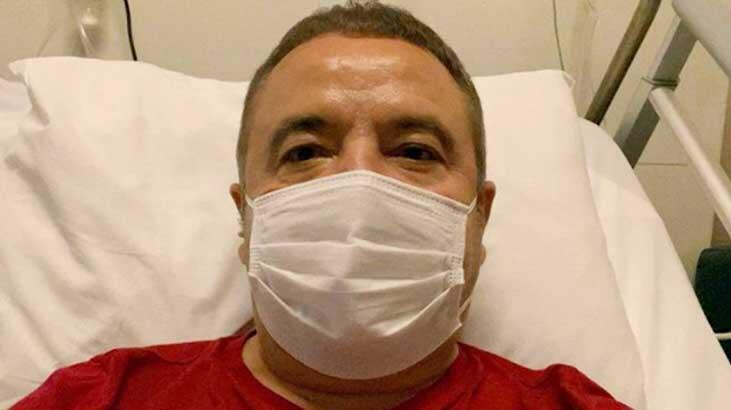 Enfeksiyonu devam eden Muhittin Böcek'e yoğun tedavi