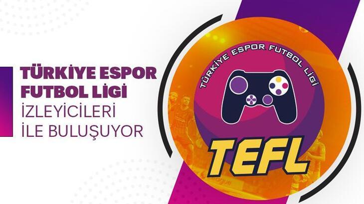 TEF Ligi heyecanı başlıyor!