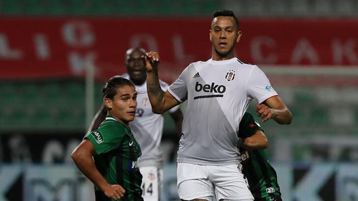 Son dakika - Beşiktaş, Josef de Souza için Tahkim'e başvurdu!