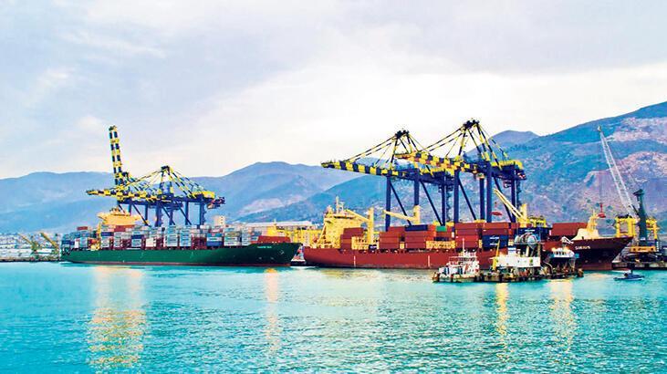 Küresel yarıştılar ihracatı katladılar