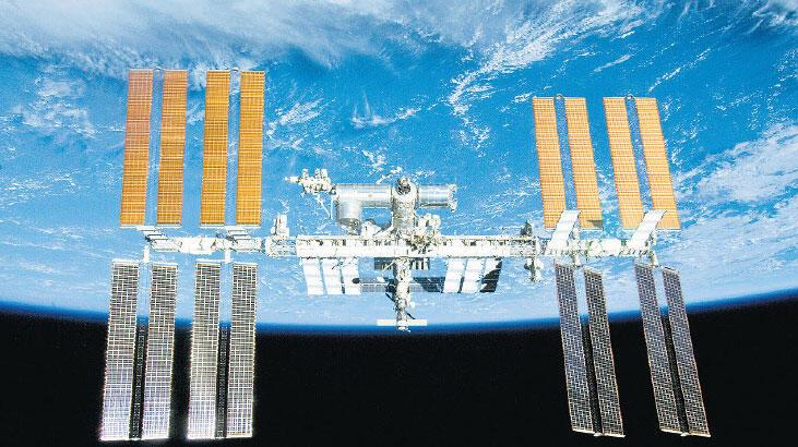 Uluslararası Uzay İstasyonu 20 yaşında