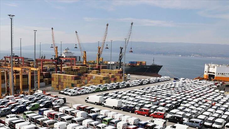 Otomotiv sektörü ihracatını AB ülkelerine yüzde 6 artırdı