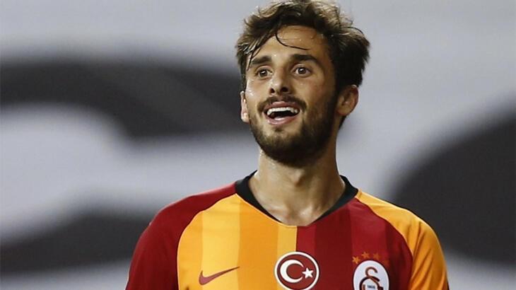 Son dakika   Galatasaray'dan Saracchi hamlesi