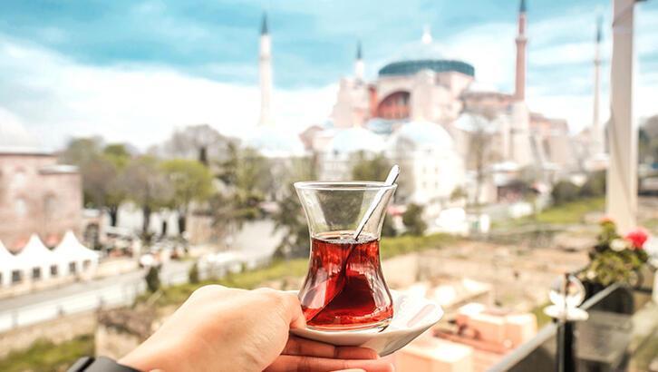 İstanbul'un en popüler Instagram rotaları