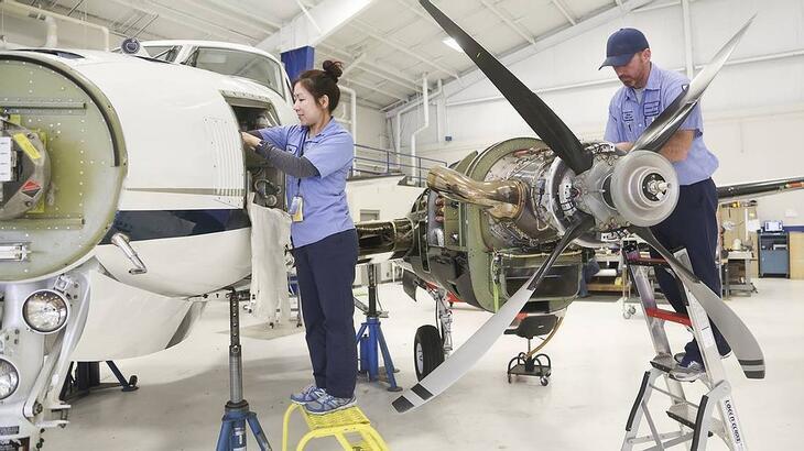 Havacılık Elektrik Ve Elektroniği Bölümü Nedir, Dersleri Nelerdir? Mezunu Ne İş Yapar?