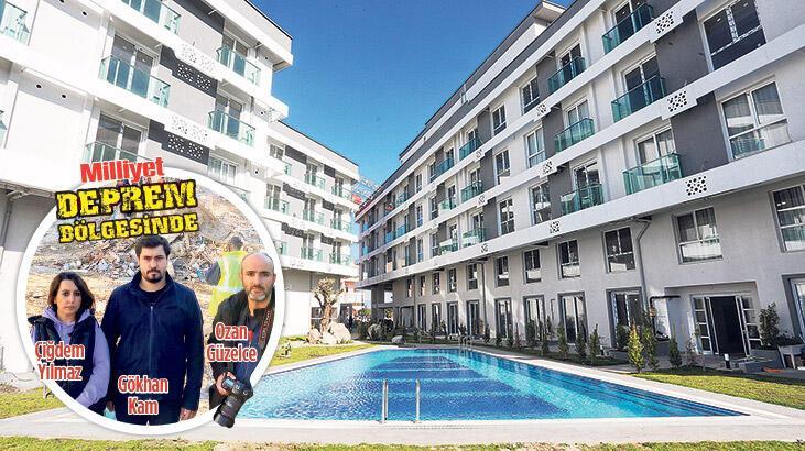 En güzel dayanışma! 'İzmir'e  borcum var'