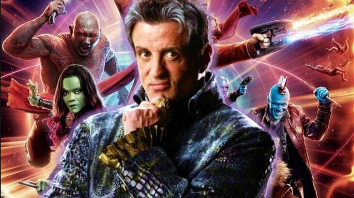 Galaksinin Koruyucuları 2 konusu ve oyuncuları! Galaksinin Koruyucuları 2 filmi ne zaman çekildi?