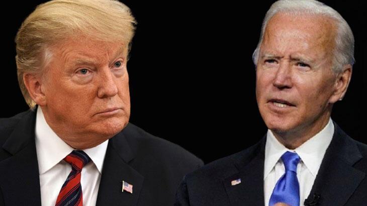 ABD seçim sonuçları canlı takip sayfası, yeni başkan kim oldu? SON DAKİKA Amerika eyalet delege sayıları kaç oldu?