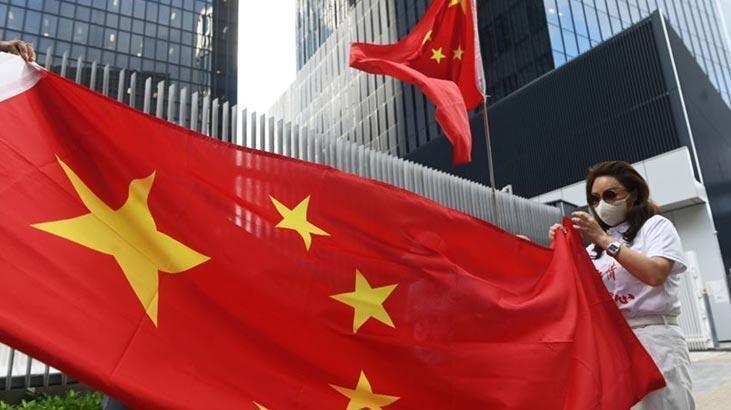 Çin, 5 yılda 2.5 trilyon dolarlık hizmet ithalatı yapacak