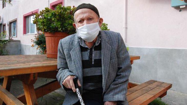 103 yaşında koronavirüsü yendi