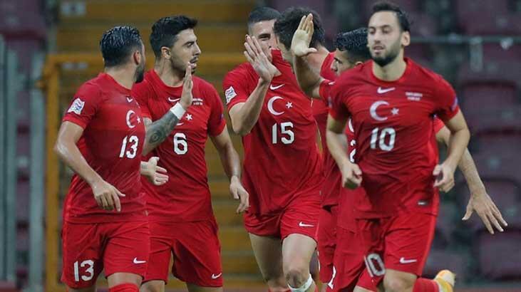 Türkiye-Hırvatistan hazırlık maçı bu akşam saat kaçta hangi kanalda? İşte muhtemel 11'ler...