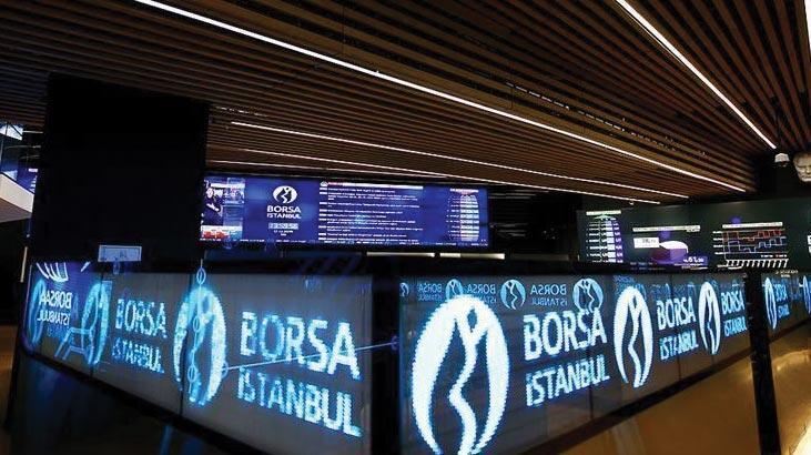 Borsa İstanbul'dan iki rekor! Tüm zamanların en yüksek kapanışı