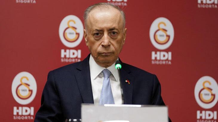 Son Dakika   Mustafa Cengiz'den adaylık açıklaması!