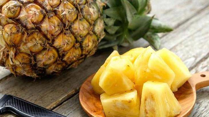 Ananasın Faydaları Nelerdir? Ananas Kabuğu Çayı Ve Suyu Neye İyi Gelir?