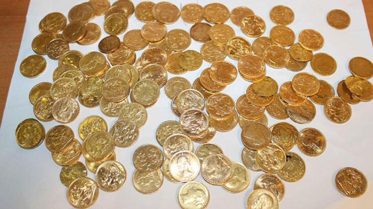 Yeni yöntemleri 'pes' dedirtti: 'Altın bulduk gel satalım'