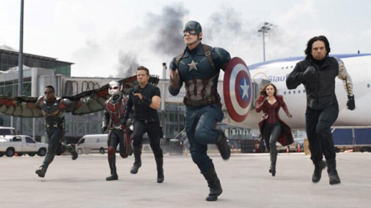 Kaptan Amerika: Kahramanların Savaşı filmi konusu ve oyuncu kadrosu! Kaptan Amerika: Kahramanların Savaşı hangi yılda çekildi?