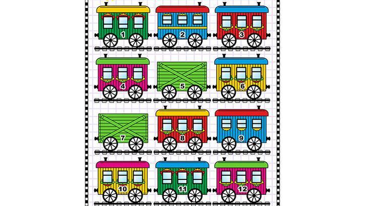 İkiz trenler