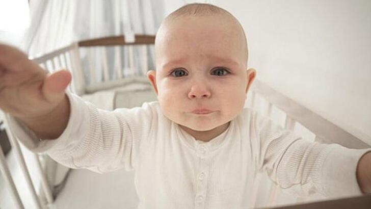 Bebeğinde reflü olan annelere 10 öneri