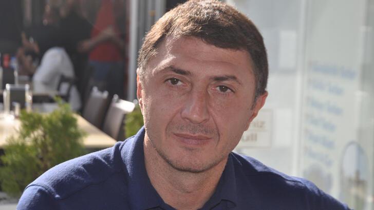 Son dakika | Şota, Trabzonspor'dan teklif aldığını açıkladı