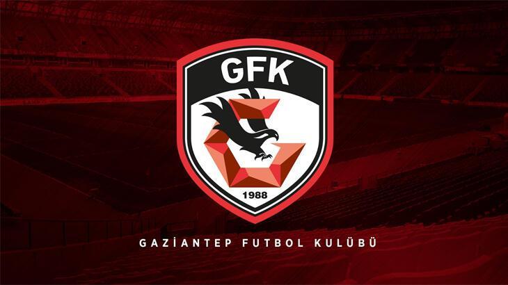 Son dakika | Gaziantep FK'da koronavirüs vakası