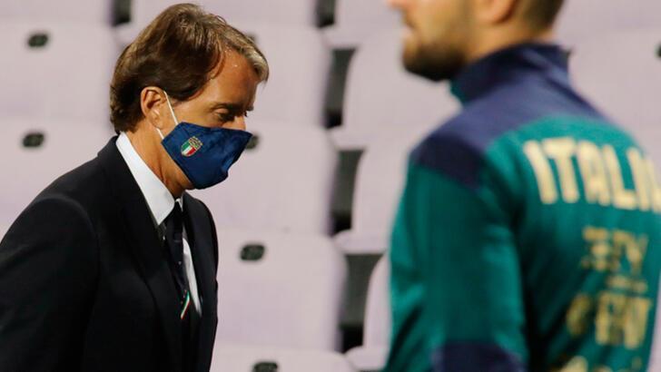 Son dakika | Mancini'nin koronavirüs testi pozitif