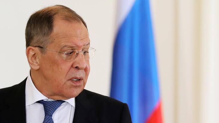 Son dakika... Rusya Dışişleri Bakanı Lavrov duyurdu! Türk ortaklarımızla anlaştık