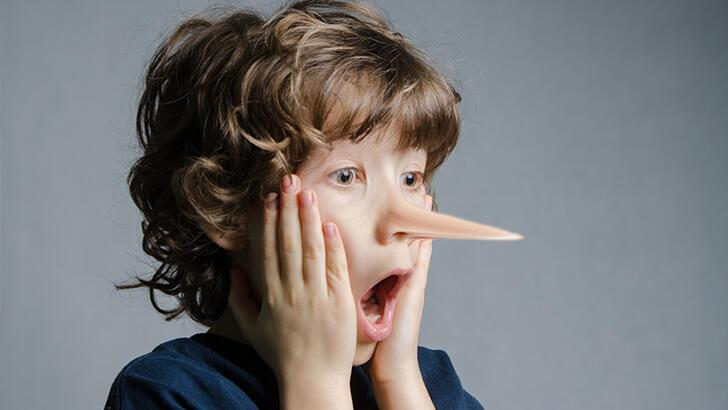 Çocuklar neden yalan söyleme ihtiyacı duyar?