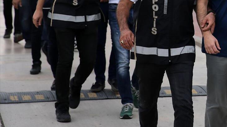 Gaziantep'teki uyuşturucu operasyonunda 35 şüpheli gözaltına alındı