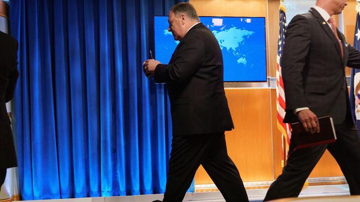 CNN: ABD Dışişleri Bakanlığı Biden'ı engelledi