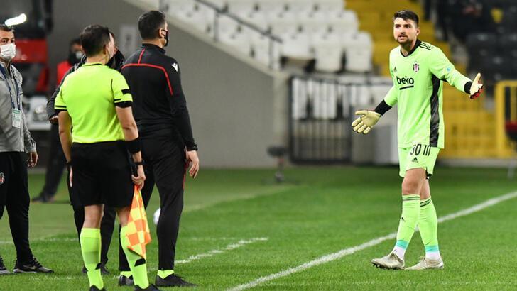 Son dakika | PFDK'dan Ersin Destanoğlu'na 2 maç ceza