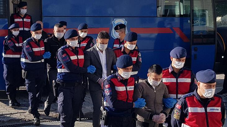 Erzincan'da ele geçirilen eroin davasında yeni gelişme!