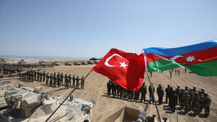 İngiliz basını: Türkiye, Rusya'nın arka bahçesindeki yerini sağlamlaştırdı