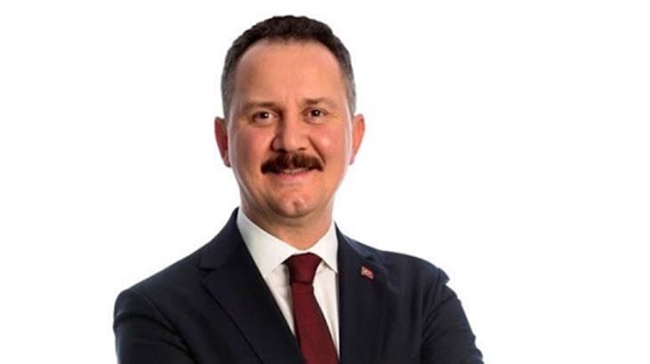 AK Parti Tekirdağ İl Başkanı Özcan'ın koronavirüs testi pozitif çıktı