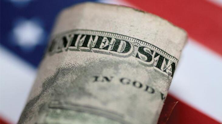 ABD 2021 mali yılına 284 milyar dolarlık bütçe açığıyla başladı