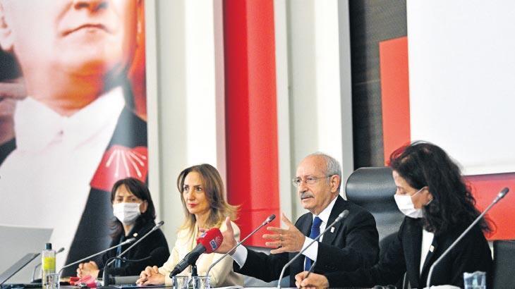 'Türkiye kadınlar sayesinde düzelir'