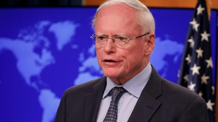 James Jeffrey'den Biden'a 'Orta Doğu' tavsiyesi