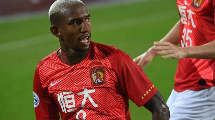 Son dakika | Talisca transferi üzerinden 'şike' iddiası!