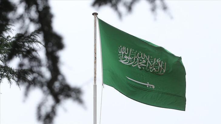Suudi Arabistan'da petrol gelirleri düşüyor